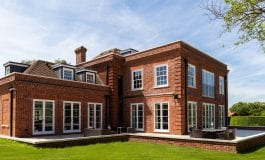 Wickham Bishops, Essex – Sash Windows and French Doors