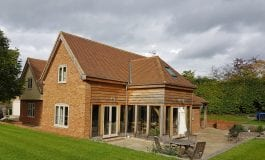 Cuddington, Buckinghamshire – Casement Windows, French Doors and Entrance Door