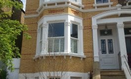 Working In Conservation Areas – New Cross, SE14