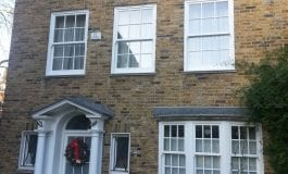 Working In Conservation Areas – Brockley, SE4