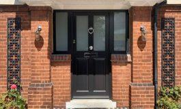 Kelvedon, Essex – Casement Windows, Wooden Sash Windows and Entrance Door