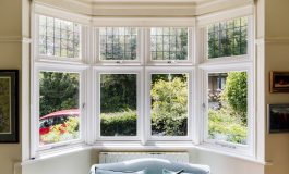 Vicars Hill, Lewisham – Whole House Windows, Two Bay Windows, Doors & French Doors